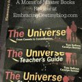 The Universe Master Books Science #hsreview
