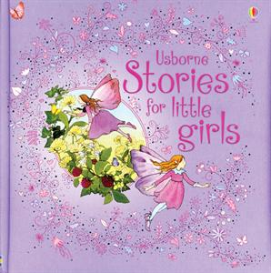 Picture of Stories for Little Girls C/V