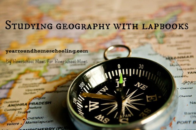 geography-lapbooks