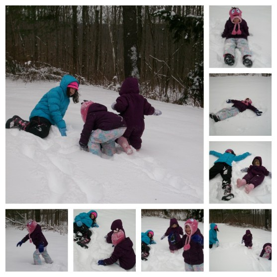 The Science of Snow: Fun Winter Learning