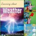 Learning about Weather @ embracingdestinyblog.com