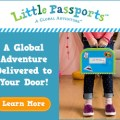 Little Passports US and World Geography