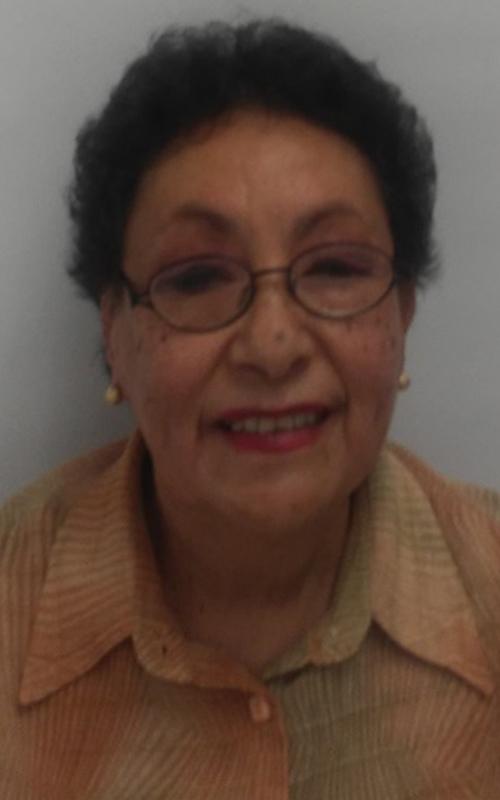 Granillo Nuñez Rosalba