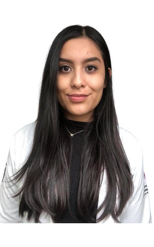Cortés López Paulina Nundehui