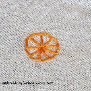 buttonhole wheel
