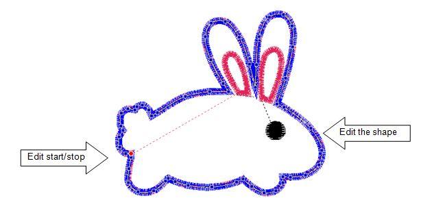 rabbit edited