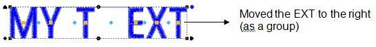 FTCU blue control points