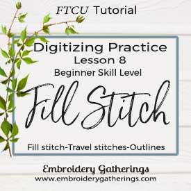 FTCU Practice Lesson 8