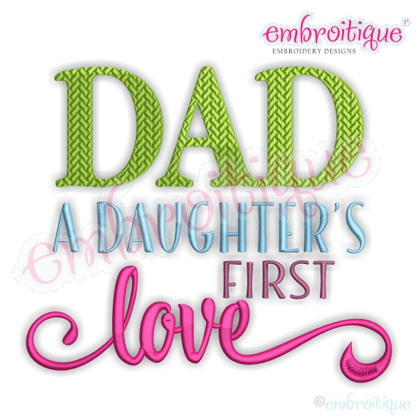 Download Other Categories :: All Products :: Dad A Daughters's ...