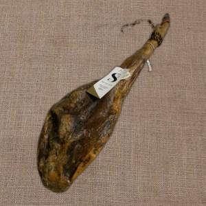 Jamón de Cebo Ibérico