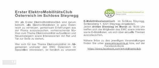 Amtsblatt Steyregg Folge 08/2016