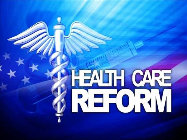 health care reform image