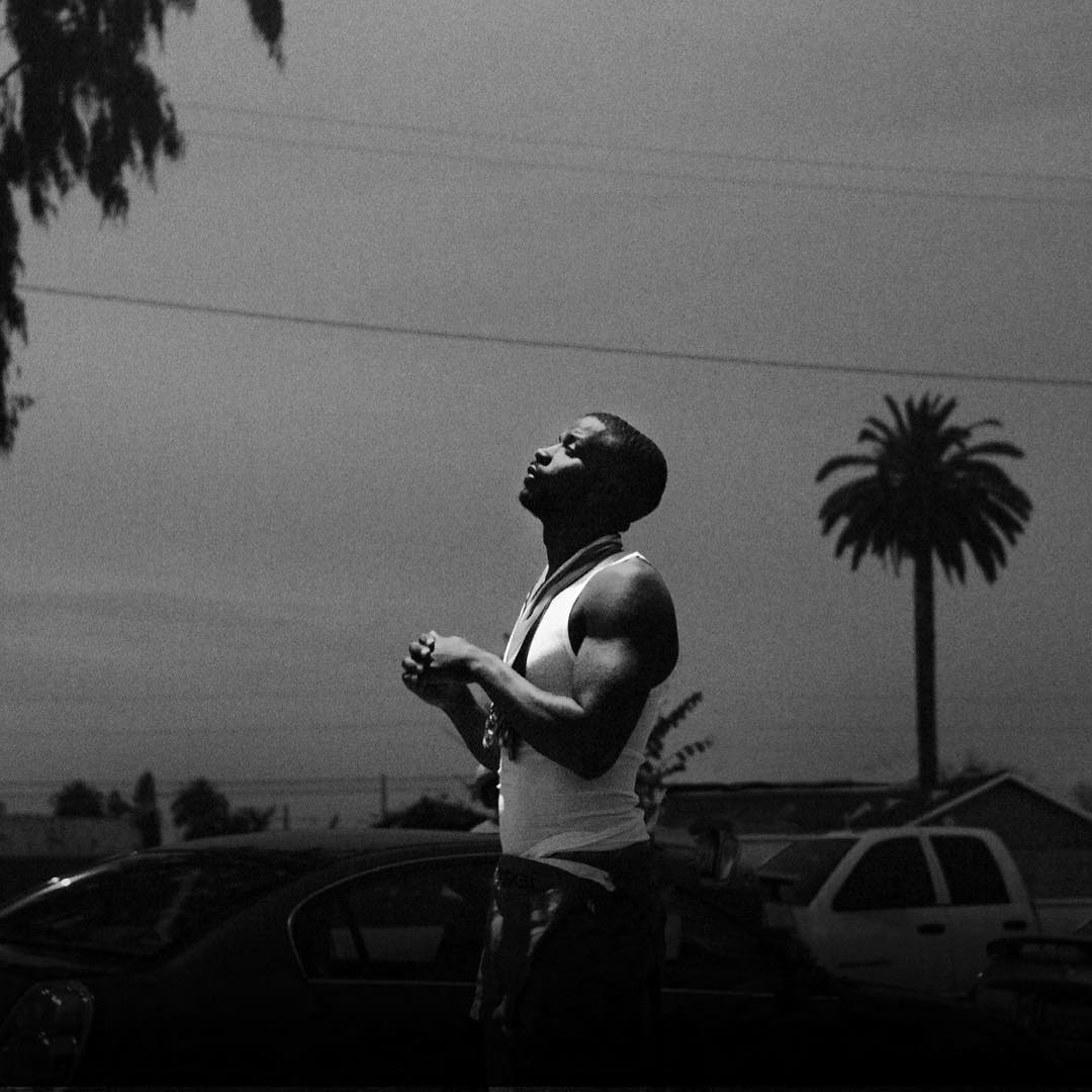 Jay Rock Contemplates Second Chance at Life w/ Redemption | EMCEE
