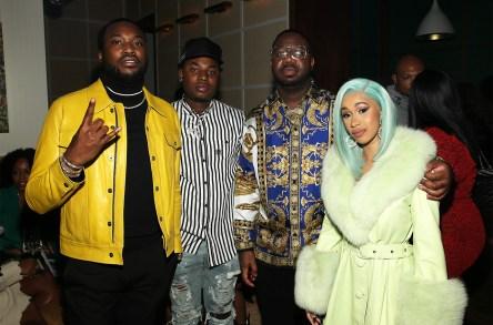 Meek-Mill-Rapper-Marlo-Quality-Controls-Pierre-Pee-Thomas-and-Rapper-Cardi-B-attends-the-Billboard-2018-RB-Hip-Hop-Power-Players-billboard-1548