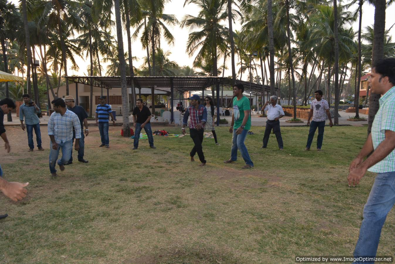 List Of Resorts In ECR For Team Outing Thamizharasan