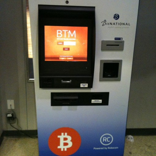 We Now Accept Bitcoin Payments