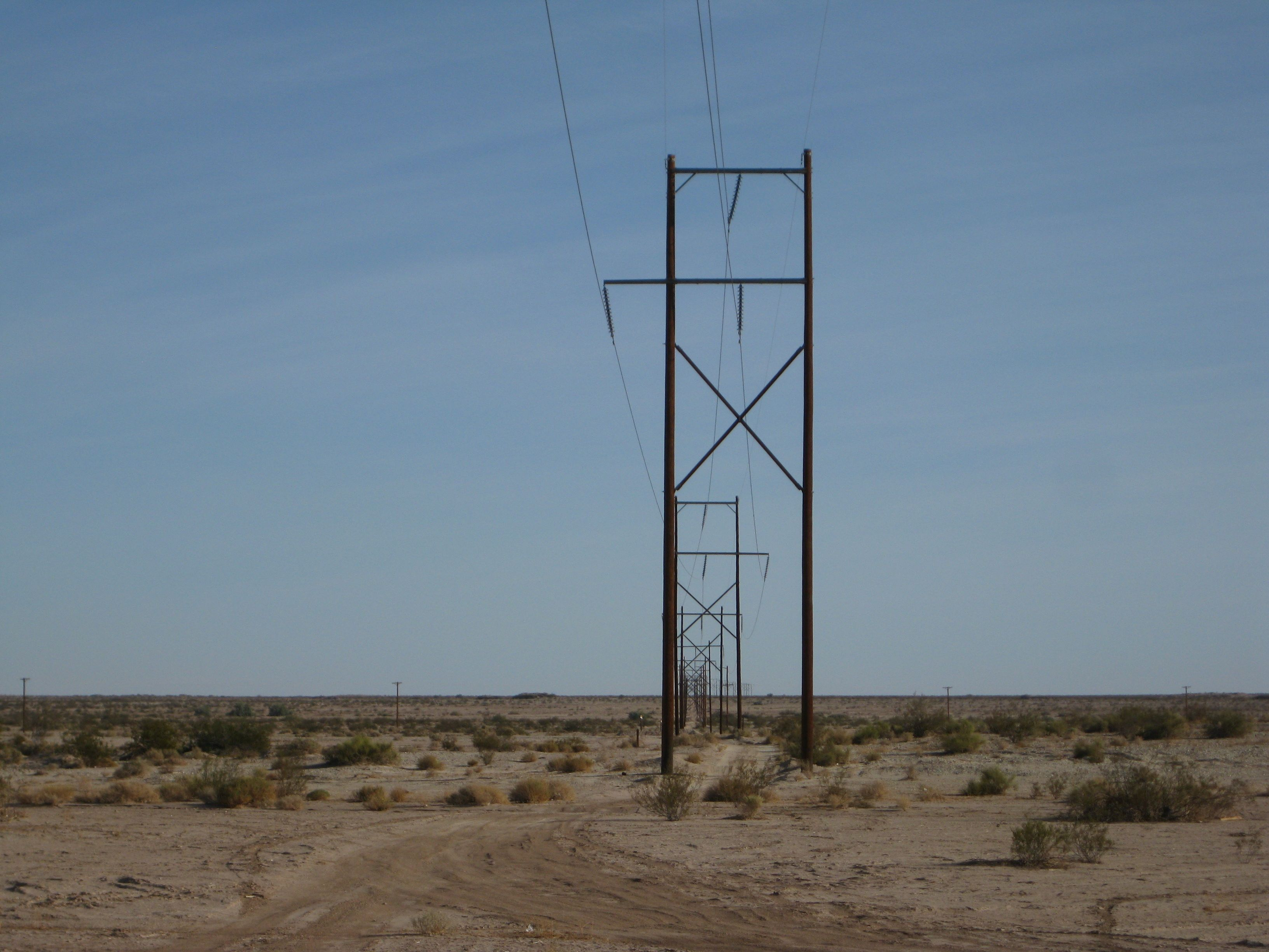 phonepoles