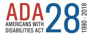 ADA-28th logo