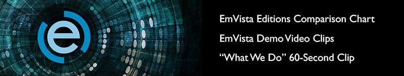 EmVista Editions