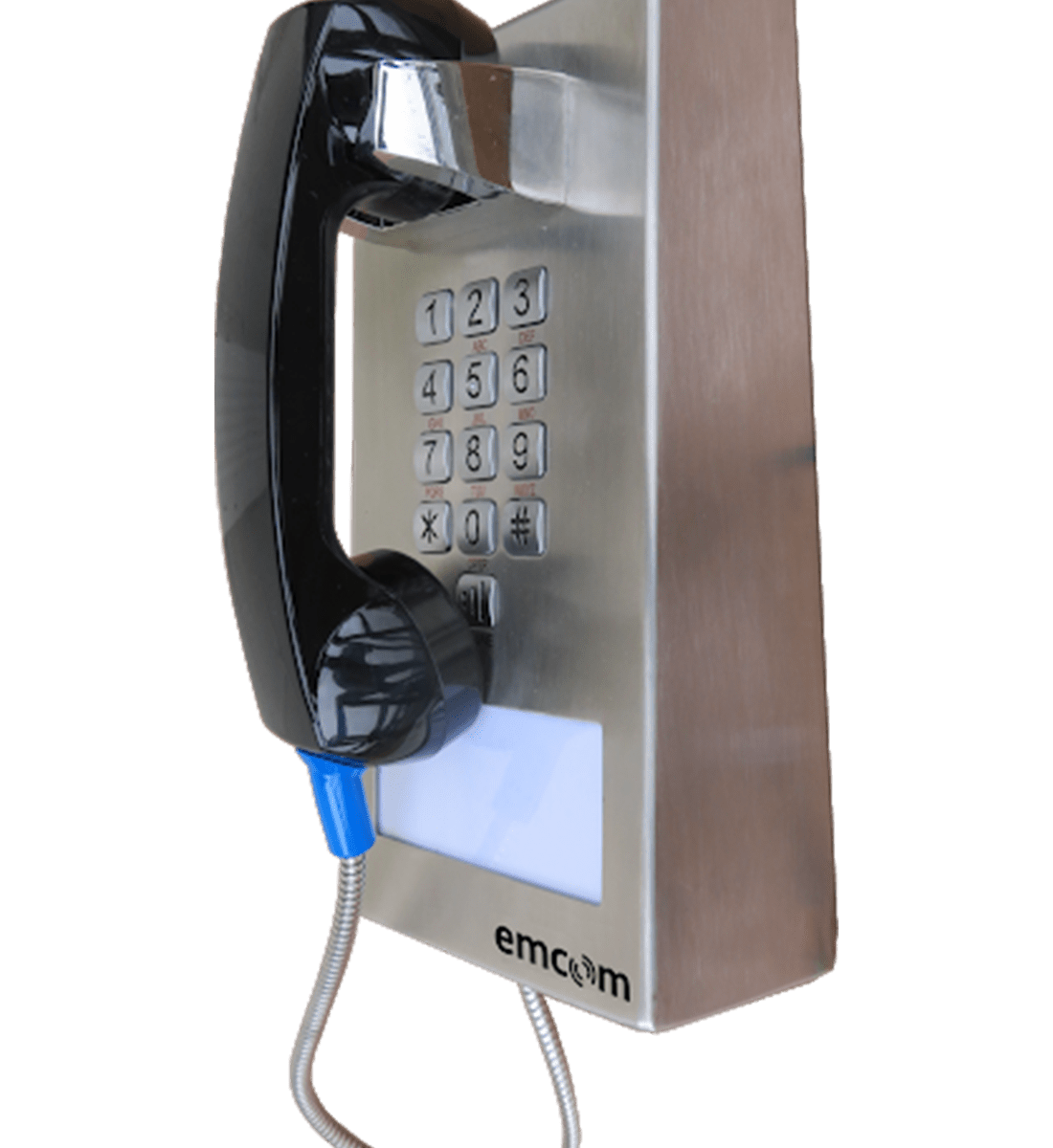 Rugged VoIP Handset Phone