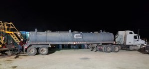 OilField Transportation services by Emco Oilfield Services
