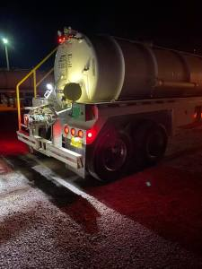 permian basin emco oilfield services vacuum truck