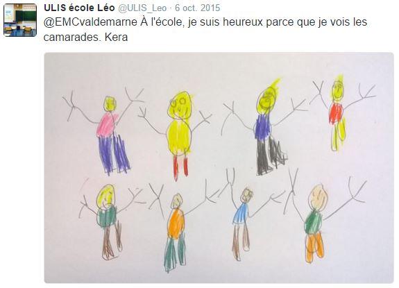 Emotion ULIS Léo 3