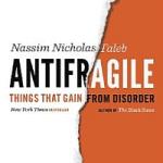 Antifragile in EM by George Kovacs