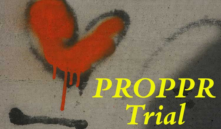 The PROPPR Trial An Interview With John Holcomb MD