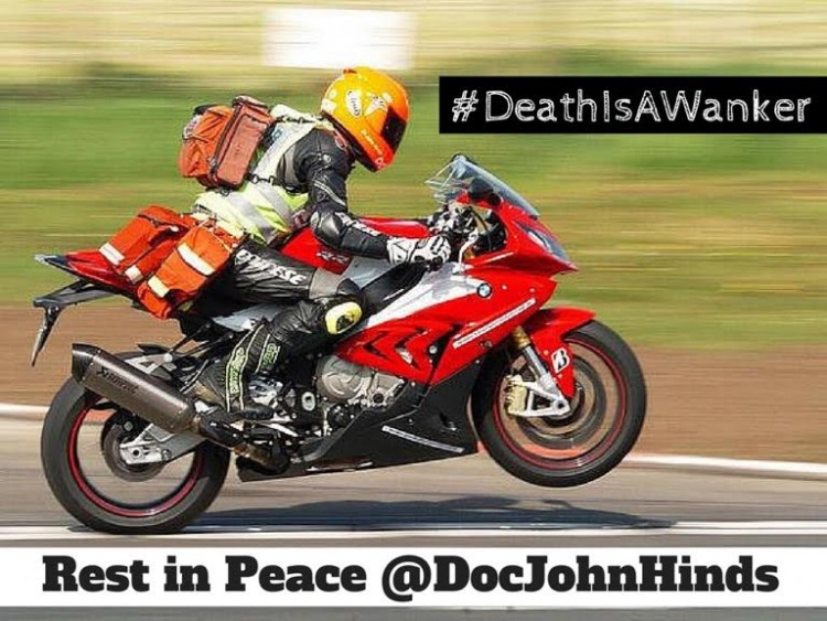 deathisawanker