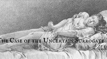 CC Nerd-The Case of the Uncertain Surrogate