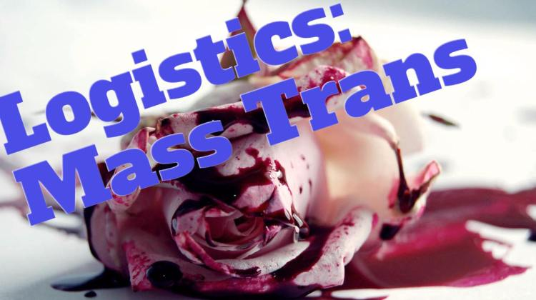 Podcast 197 – The Logistics of the Administration of Massive Transfusion