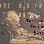EM Nerd-The Case of the Temporal Fallacy