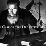 EM Nerd-The Case of the Deceptive Beacon