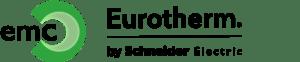 EMC & Eurotherm logo