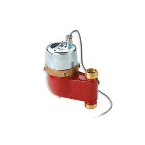 Sontay MW MJR Multi Jet Flow Sensor (Vertical Riser Pipe Types)