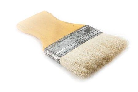 floor stain brush