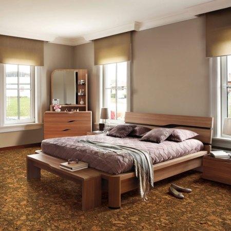 cork bedroom floor - US Floors