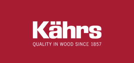 Kahrs flooring logo