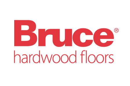 Bruce Hardwood Floors Logo