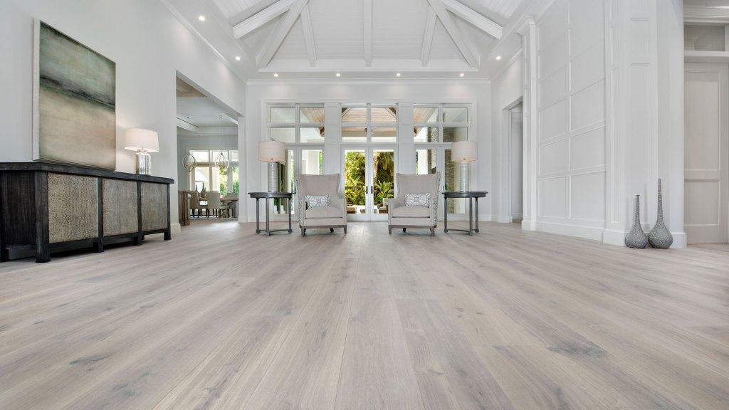 hardwood flooring is timeless