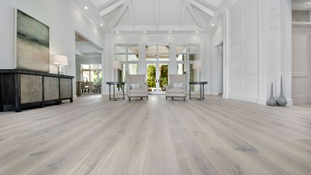 hardwood flooring is timeless