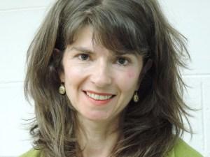 Annabel McGoldrick