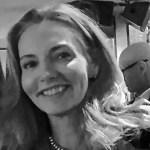 Kristina Sandstrom