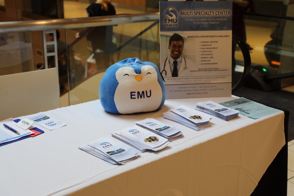 EMU Health - Surgical Center - EME 360 Case Study 2019
