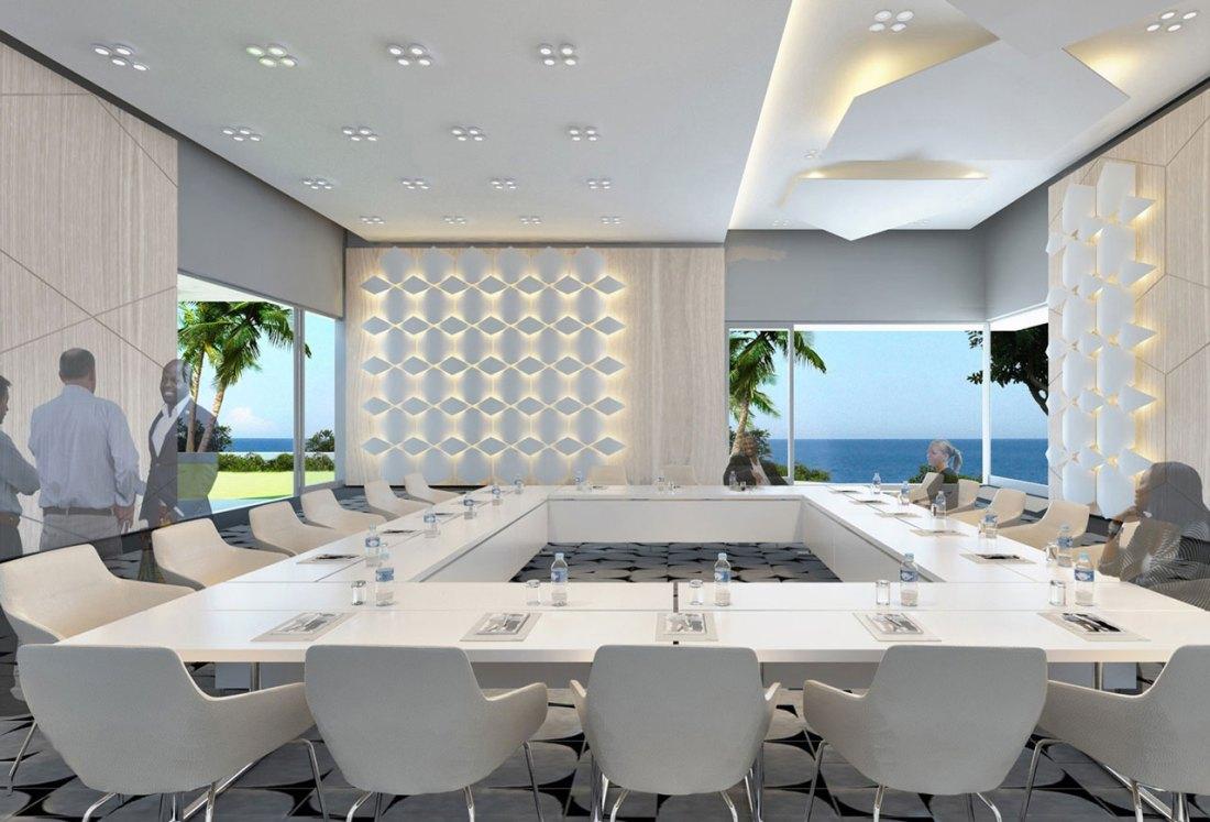 Conference Room Noom Hotel