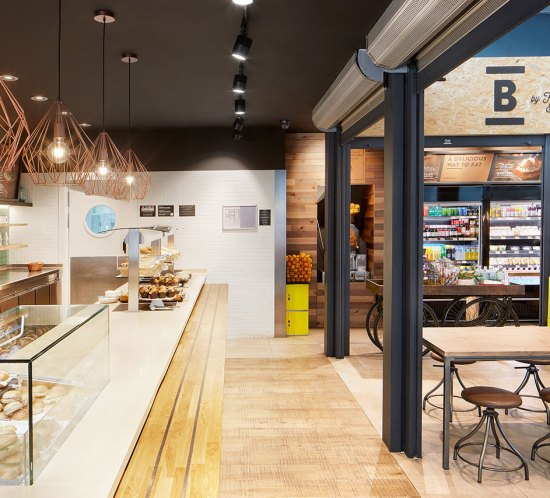 BREADWAY - By Eme - Interior Design Barcelona