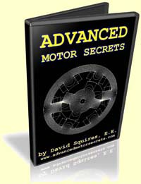 Advanced Motor Secrets by David Squires, EE