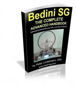 Bedini SG - The Complete Advanced Handbook