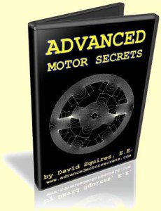 Advanced Motor Secrets